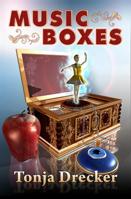 Cover image for Music Boxes