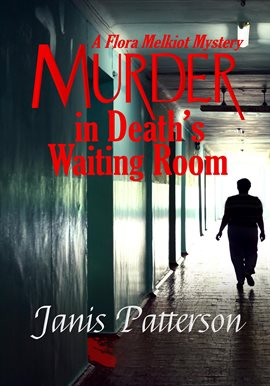 Cover image for Murder in Death's Waiting Room