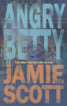 Cover image for Angry Betty