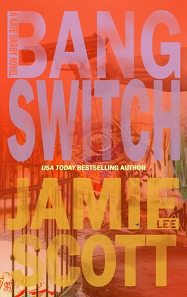 Cover image for Bang Switch