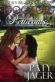 Doctor in petticoats cover image
