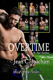 Overtime. The Final Touchdown cover image