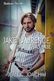 Jake lawrence, third base cover image
