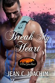 Break my heart cover image