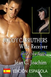 Buddy Carruthers, wide receiver cover image