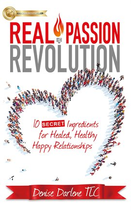 Cover image for Real Passion Revolution