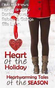 Heart of the holiday cover image