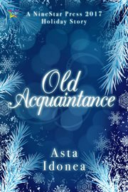 Old acquaintance cover image