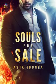Souls for sale cover image