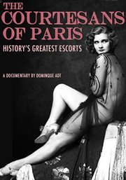 The courtesans of paris