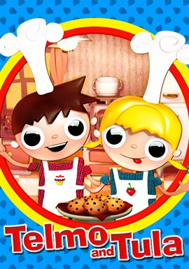 Cover image for Baking Cookies
