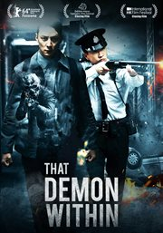 That demon within =: Mo jing cover image