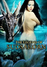 The legend of sudsakorn cover image