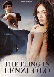 The fling in lenzuolo