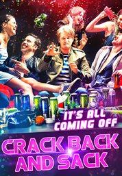 Crack back and sack