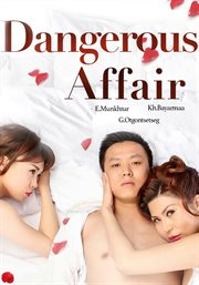 Dangerous affair cover image