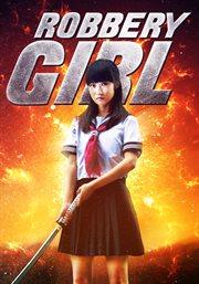 Robbery girl