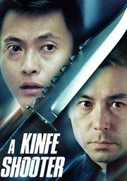 A knife shooter