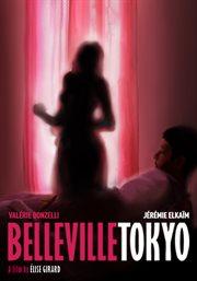 Belleville Tokyo cover image