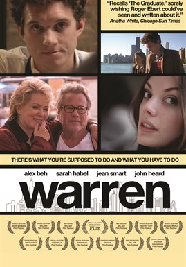 Cover image for Warren