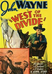 West of the divide cover image