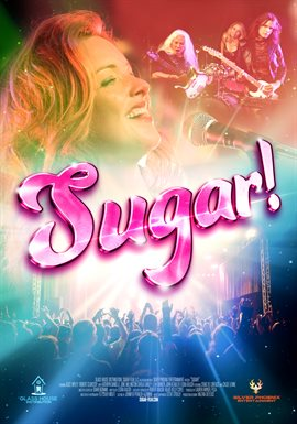 Cover image for Sugar!