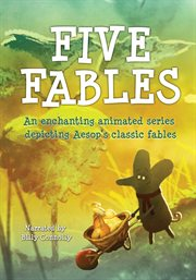 Five fables cover image