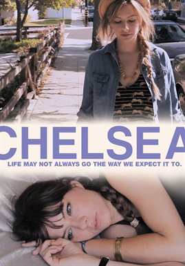 Cover image for Chelsea