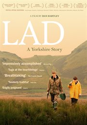 Lad : a Yorkshire story cover image
