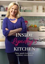 Inside Lyndey's Kitchen