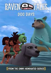 Raven tales: dog days cover image