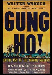 Gung ho! cover image