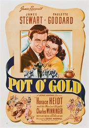 Pot o'gold cover image