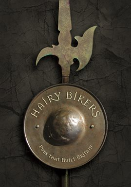 Cover image for Hairy Bikers' Pubs That Built Britain - Season 1