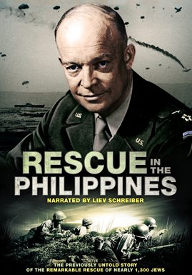Cover image for Rescue in the Philippines
