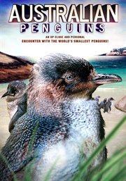 Australian penguins cover image