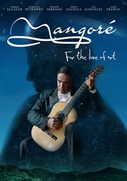 Mangoré : for the love of art cover image