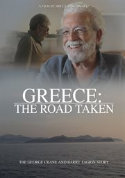 Greece : the road taken cover image