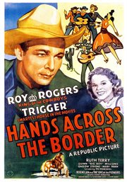 Hands Across the Border
