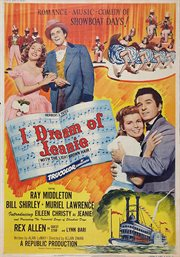 I dream of Jeanie : (with the light brown hair) cover image