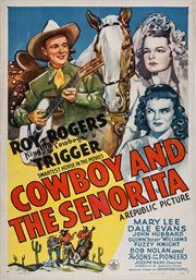 Cowboy & the Senorita