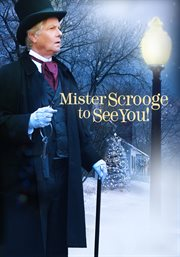 Mister Scrooge to see you! cover image