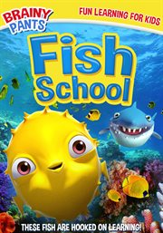 Fish School [Release Date Feb. 12, 2019]