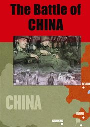 The battle of China cover image