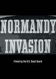 Normandy invasion cover image