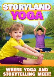 Storyland Yoga