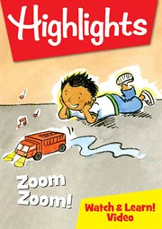 Highlights – zoom zoom! cover image