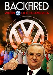 Backfired : when VW lied to America cover image