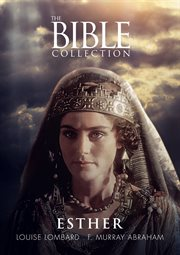 The Bible collection. Esther cover image