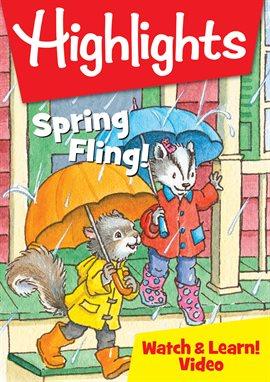 Cover image for Highlights - Spring Fling!
